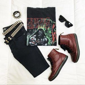 Other - Danzig 6:66 Satan's Child Shirt - Size XL